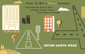 Irvine Earth Week 2019