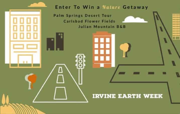Irvine Earth Week 2019
