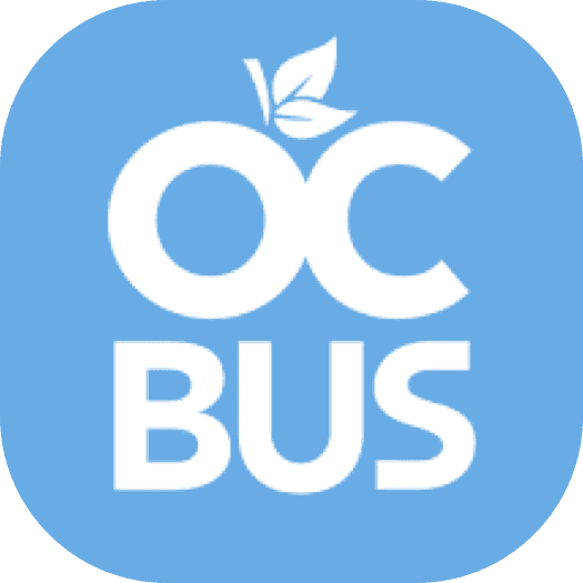 OC Bus App