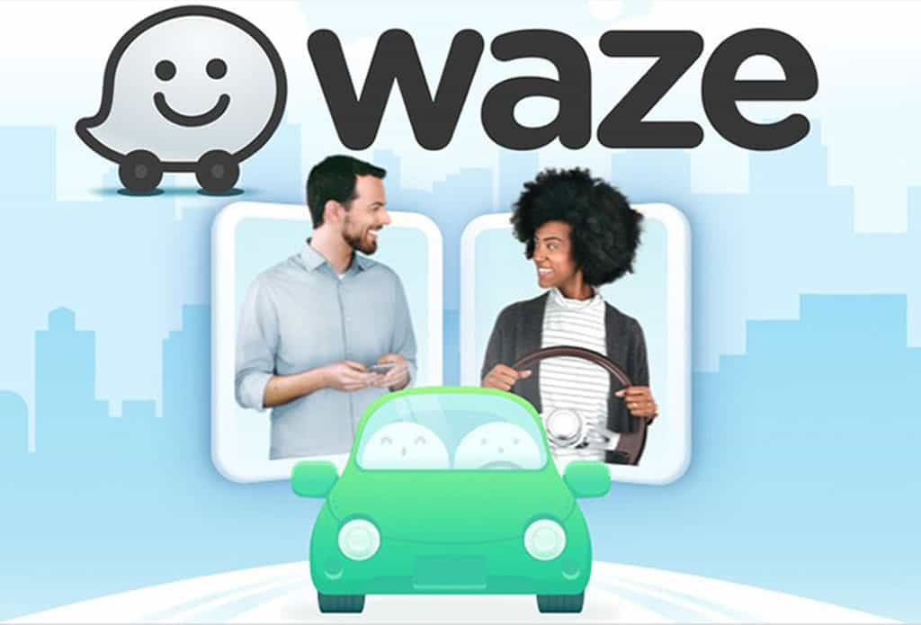 Waze Carpool Webinar