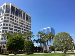100 and 200 Spectrum Center Drive