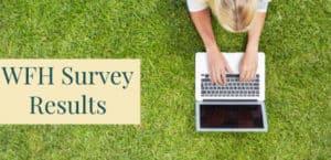 WFH Survey Results Image