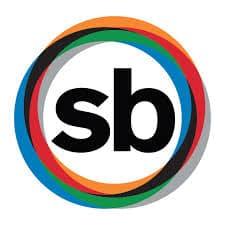 SBCTA logo