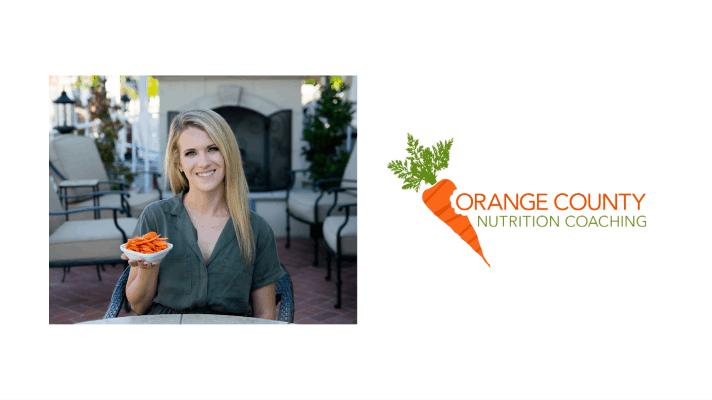Leila OC Nutrition coaching