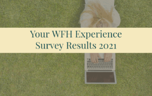2020 WFH Results