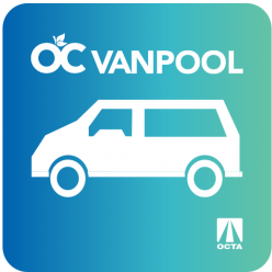 OC Vanpool App
