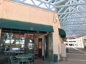 Irvine Station Starwok Cafe