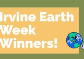 Irvine-Earth-Week-Winners