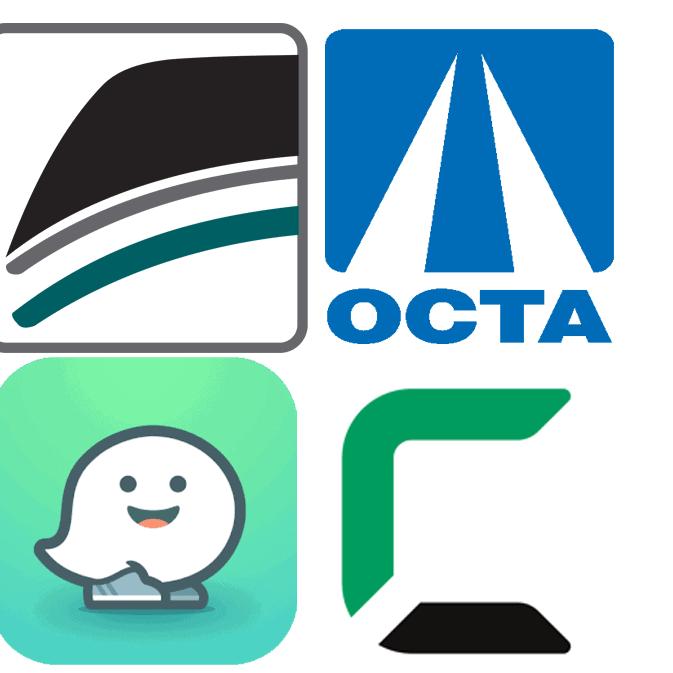 transit logos